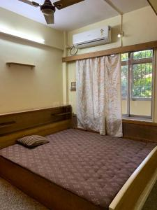 Gallery Cover Image of 652 Sq.ft 1 BHK Apartment for rent in  Manav Mandir Apartment, Bibwewadi for 12000
