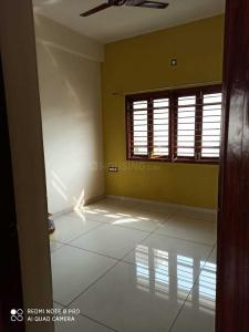 Gallery Cover Image of 650 Sq.ft 1 RK Independent Floor for rent in Ghatlodiya for 8500