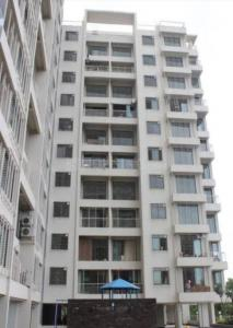 Gallery Cover Image of 1150 Sq.ft 2 BHK Apartment for rent in Nerul for 35000