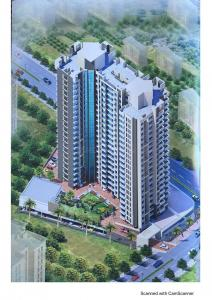 Gallery Cover Image of 675 Sq.ft 1 BHK Apartment for buy in Amar Vinay Heritage, Mira Road East for 5028000