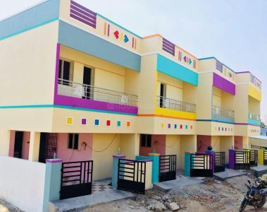 Gallery Cover Image of 1520 Sq.ft 3 BHK Independent House for buy in Urapakkam for 4500000