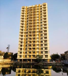 Gallery Cover Image of 690 Sq.ft 2 BHK Apartment for buy in Meridian Splendora, Paikpara for 4968000
