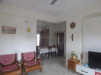 Gallery Cover Image of 1200 Sq.ft 2 BHK Apartment for rent in Kasavanahalli for 26000
