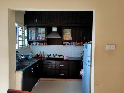 Gallery Cover Image of 1140 Sq.ft 2 BHK Apartment for rent in Subhodaya Silver Oak Garden, Bikasipura for 14000