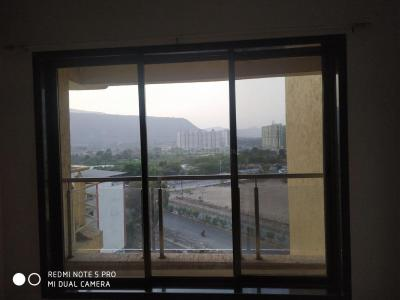 Gallery Cover Image of 1750 Sq.ft 3 BHK Apartment for rent in Kharghar for 28000