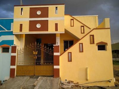 Gallery Cover Image of 1052 Sq.ft 2 BHK Independent House for buy in Veppampattu for 3100000