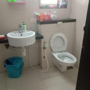 Bathroom Image of PG 5473708 Ghatkopar West in Ghatkopar West