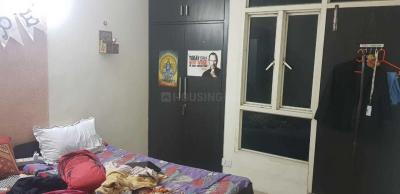 Bedroom Image of Pooja PG in Crossings Republik