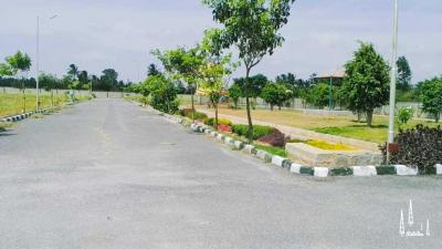 Gallery Cover Image of  Sq.ft Residential Plot for buy in Hoskote for 900000