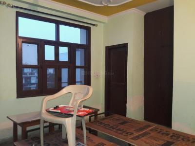 Gallery Cover Image of 660 Sq.ft 1 BHK Apartment for rent in Mahavir Enclave for 9500