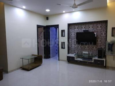 Gallery Cover Image of 780 Sq.ft 2 BHK Apartment for buy in Shree Balaji Anmol Residency, Kharghar for 12500000