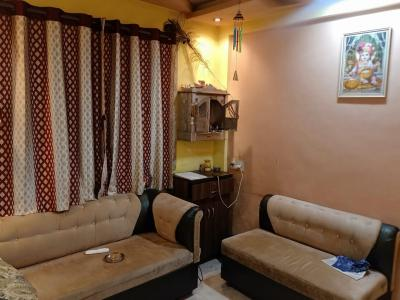 Gallery Cover Image of 540 Sq.ft 1 BHK Apartment for buy in Vasai Green Park, Vasai West for 3100000