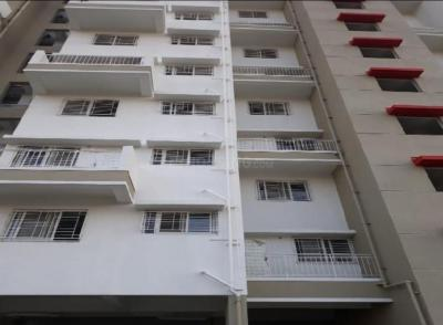 Gallery Cover Image of 620 Sq.ft 1 BHK Apartment for rent in The TCG Panorama Phase II Bldg B, Ambegaon Budruk for 11000