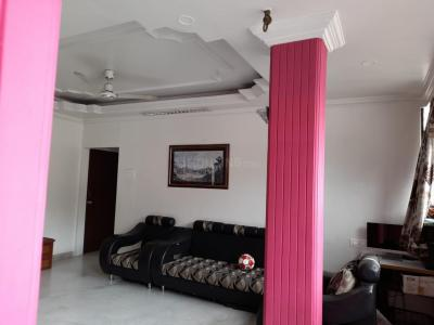 Gallery Cover Image of 1200 Sq.ft 3 BHK Apartment for buy in Swargate for 12500000