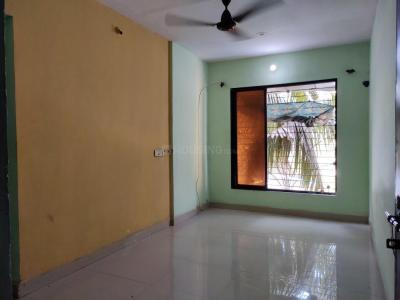 Gallery Cover Image of 685 Sq.ft 1 BHK Apartment for rent in Airoli for 14500