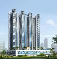 Gallery Cover Image of 1400 Sq.ft 2 BHK Apartment for buy in RNA Grande, Ghansoli for 16000000