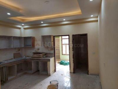Gallery Cover Image of 750 Sq.ft 2 BHK Independent Floor for buy in Sector 3 for 2399997