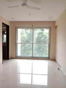 Gallery Cover Image of 720 Sq.ft 1 BHK Apartment for rent in Srishti Group Harmony, Powai for 33000