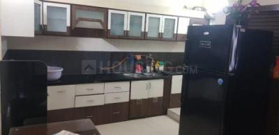 Gallery Cover Image of 1350 Sq.ft 2 BHK Apartment for rent in Kharadi for 30000