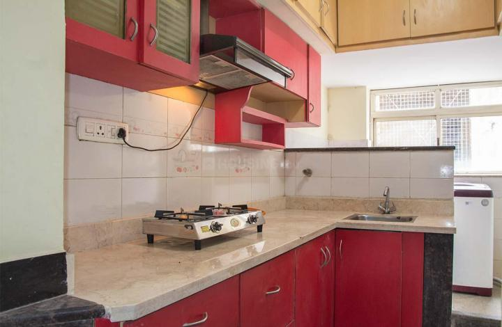 Kitchen Image of Hms Edward Regency in Vasanth Nagar