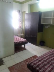 Bedroom Image of Furninsh PG Avaialble in Ghatlodiya