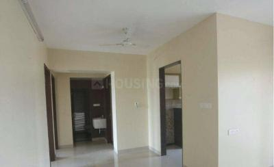 Gallery Cover Image of 877 Sq.ft 2 BHK Apartment for rent in Ghansoli for 12000