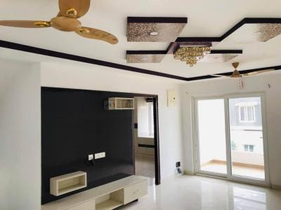 Gallery Cover Image of 1500 Sq.ft 3 BHK Independent House for buy in Budigere Cross for 7300000