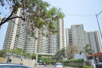 Gallery Cover Image of 1377 Sq.ft 3 BHK Apartment for rent in Jogeshwari East for 75573