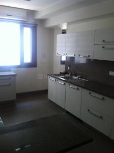 Gallery Cover Image of 2100 Sq.ft 3 BHK Independent Floor for rent in Greater Kailash for 90000