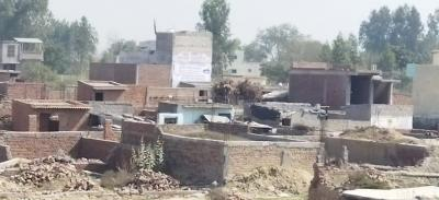 450 Sq.ft Residential Plot for Sale in Sector 143A, Noida