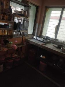 Kitchen Image of Kumar PG in Dahisar East