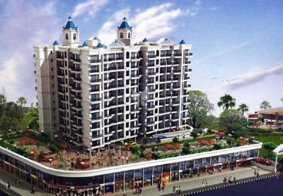 Gallery Cover Image of 1180 Sq.ft 2 BHK Apartment for buy in Ambika Ambika Heritage, Kharghar for 12700000