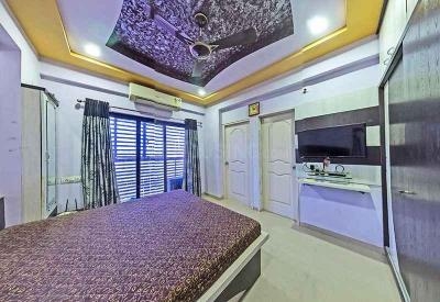 Gallery Cover Image of 1332 Sq.ft 2 BHK Apartment for buy in Kudasan for 6200000