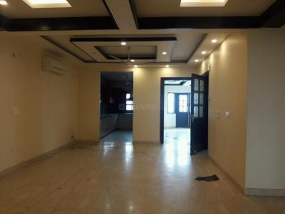 Gallery Cover Image of 3150 Sq.ft 4 BHK Independent Floor for rent in East Of Kailash for 75000