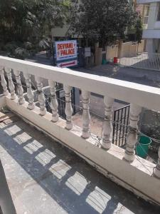 Gallery Cover Image of 545 Sq.ft 1 BHK Independent House for rent in Devi Devyani Heights, Wakad for 12500