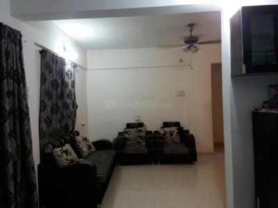 Gallery Cover Image of 860 Sq.ft 2 BHK Apartment for rent in Hinjewadi for 19500