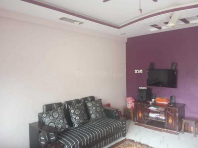 Gallery Cover Image of 1200 Sq.ft 2 BHK Apartment for buy in Mahal for 5000000