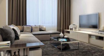 Gallery Cover Image of 586 Sq.ft 2 BHK Apartment for buy in Thane West for 9900000