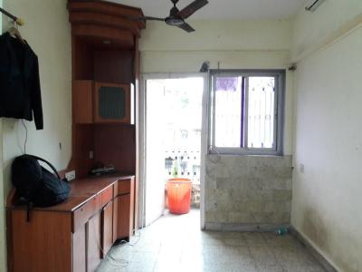 Gallery Cover Image of 500 Sq.ft 1 BHK Apartment for rent in Vile Parle West for 28000