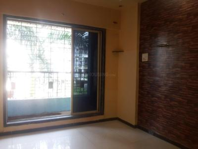 Gallery Cover Image of 625 Sq.ft 1 BHK Apartment for rent in Seawoods for 14300
