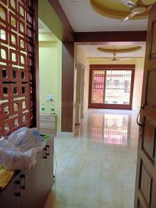 Gallery Cover Image of 1450 Sq.ft 3 BHK Apartment for rent in New Town for 22000