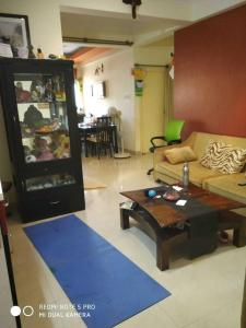 Gallery Cover Image of 1250 Sq.ft 3 BHK Apartment for rent in Kaggadasapura for 35000
