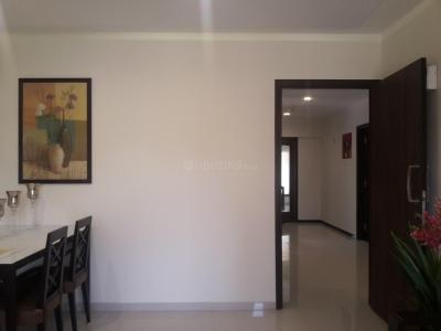 Gallery Cover Image of 941 Sq.ft 2 BHK Apartment for rent in Kurla East for 45000