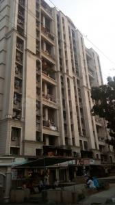 Gallery Cover Image of 980 Sq.ft 2 BHK Apartment for rent in Thane West for 25000