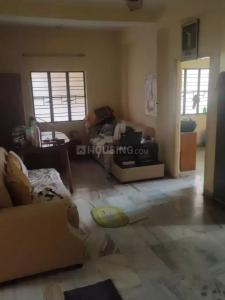 Gallery Cover Image of 1500 Sq.ft 3 BHK Apartment for buy in Baguiati for 10000000