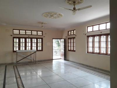 Gallery Cover Image of 2400 Sq.ft 3 BHK Independent House for rent in NRI Layout for 20000