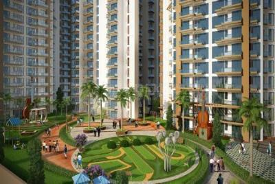 Gallery Cover Image of 650 Sq.ft 1 BHK Apartment for rent in Savvy Strata, Sarkhej- Okaf for 11000