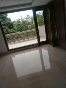 Gallery Cover Image of 2250 Sq.ft 4 BHK Independent Floor for buy in Saket for 45000000