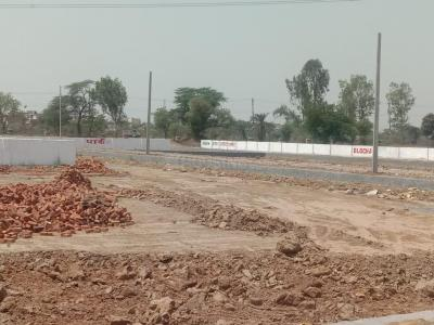 450 Sq.ft Residential Plot for Sale in Naya Ganj, Ghaziabad