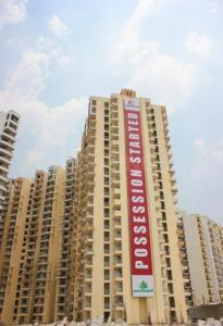 Gallery Cover Image of 890 Sq.ft 2 BHK Apartment for buy in Supertech Eco Village 2, Noida Extension for 2850000